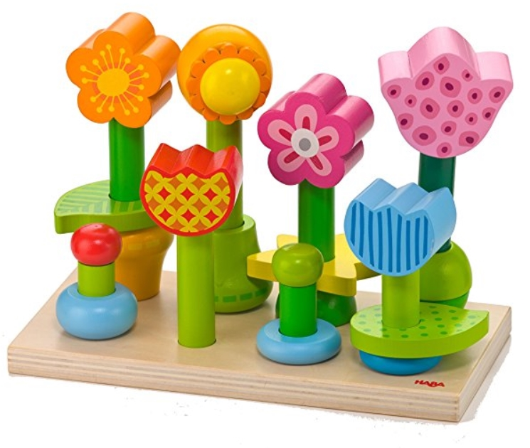 list of organic toy brands - haba