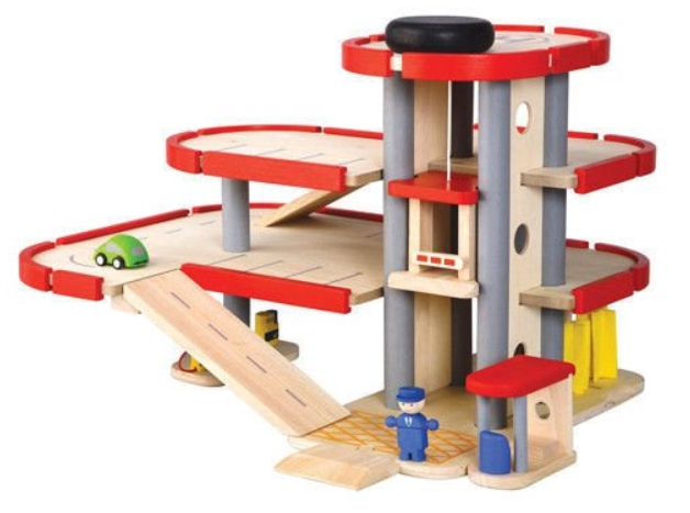 list of organic toy brands - plan toys