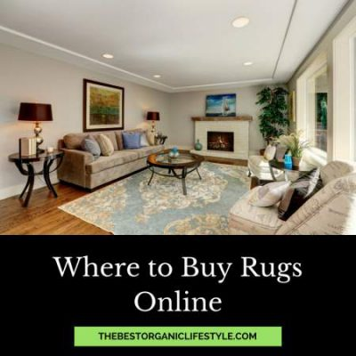 Where to Buy Rugs Online