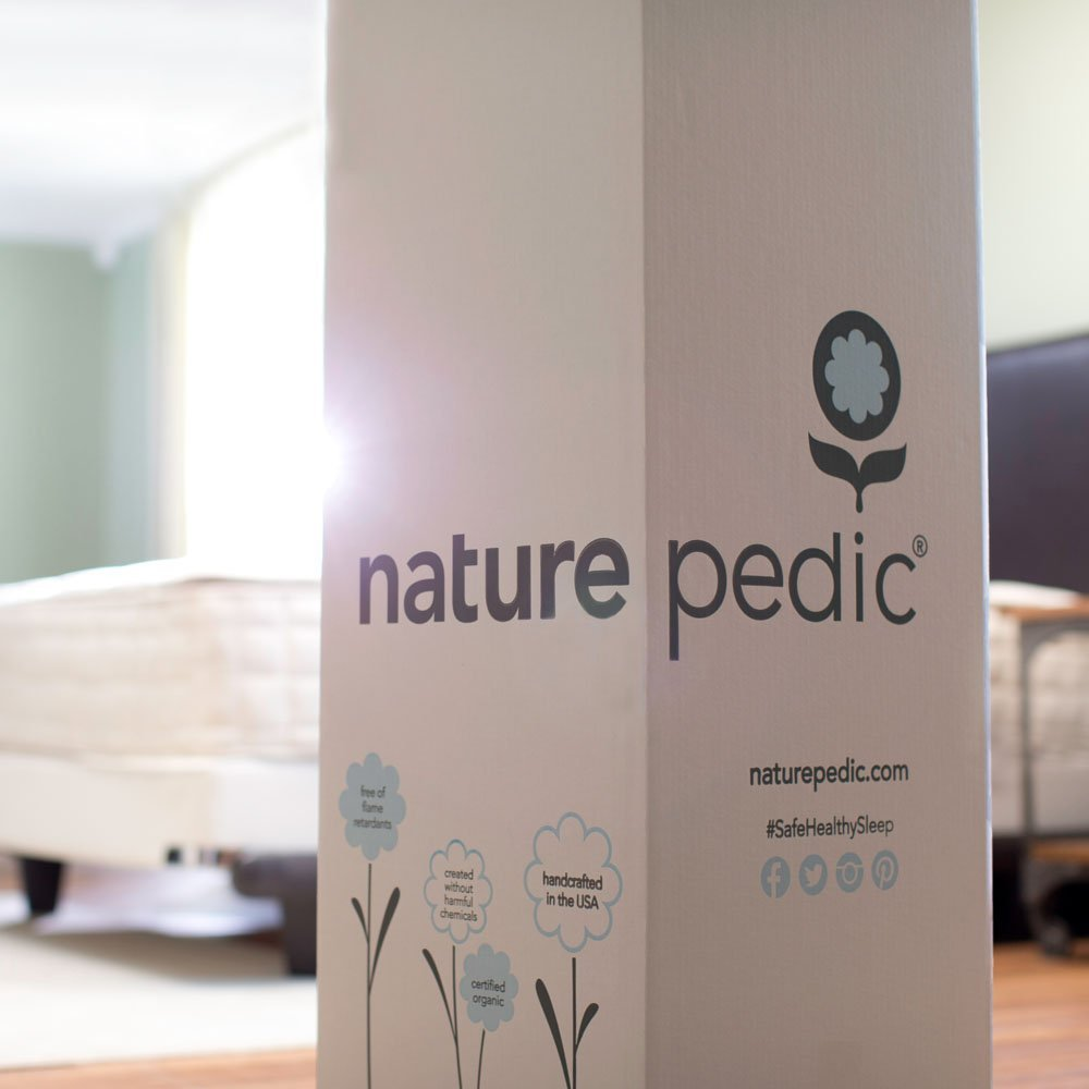 Naturepedic Chorus Organic Mattress Review The Best