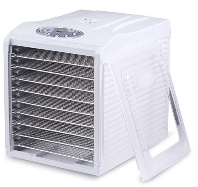 BioChef Arizona Sol Food Dehydrator