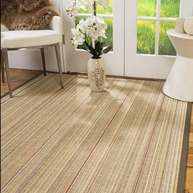 Best sisal rugs for high traffic areas