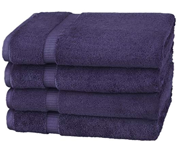Pinzon Organic Cotton Bath Towel - best organic cotton towels