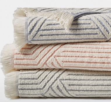 Zuma Organic Cotton Beach Towels