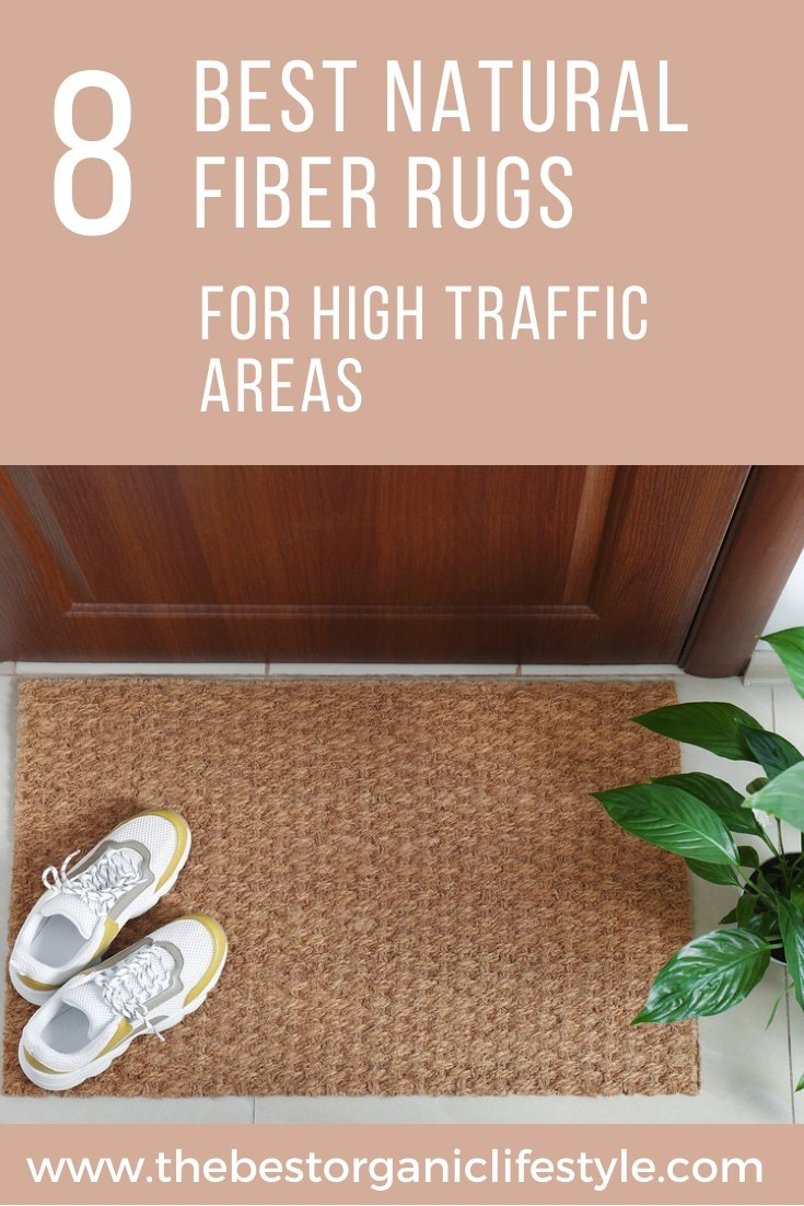 8 Best Natural Fiber Rugs For High Traffic Areas The