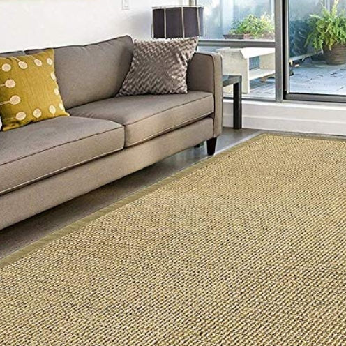 best natural rugs for heavy traffic