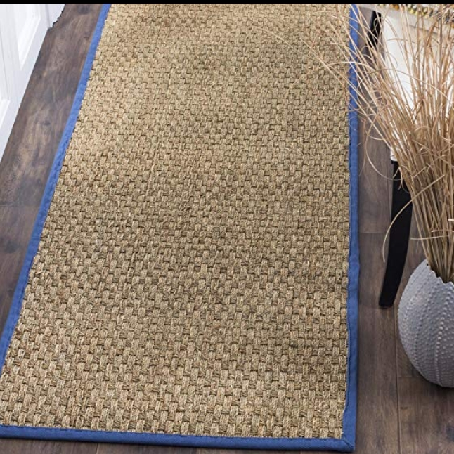 best seagrass rugs for high traffic areas
