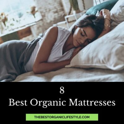 8 best organic mattresses