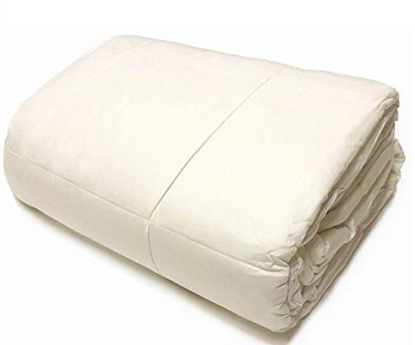 OrganicTextiles-Australian-Natural-Wool-Filled-Comforter