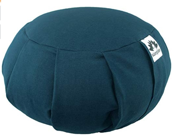 best organic zafu cushions