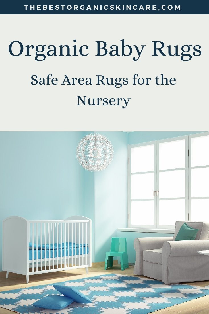 Organic Baby Rugs Safe Area For