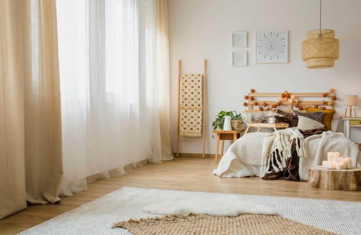 BENEFITS OF INVESTING IN AN ORGANIC COTTON RUG