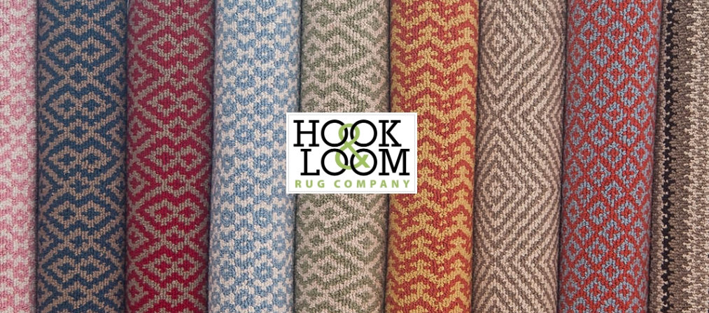 Hook & Loom _ Attractive, affordable, Earth-friendly rugs