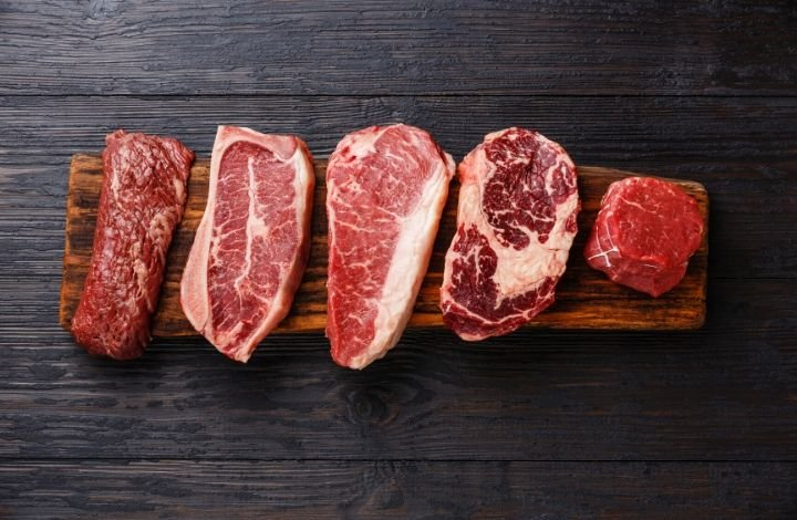WHAT YOU SHOULD LOOK OUT WHEN BUYING ORGANIC MEAT