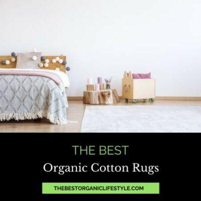 best organic cotton rugs