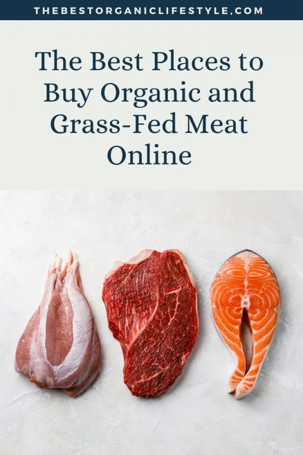 the best places to buy organic and grass fed meat online