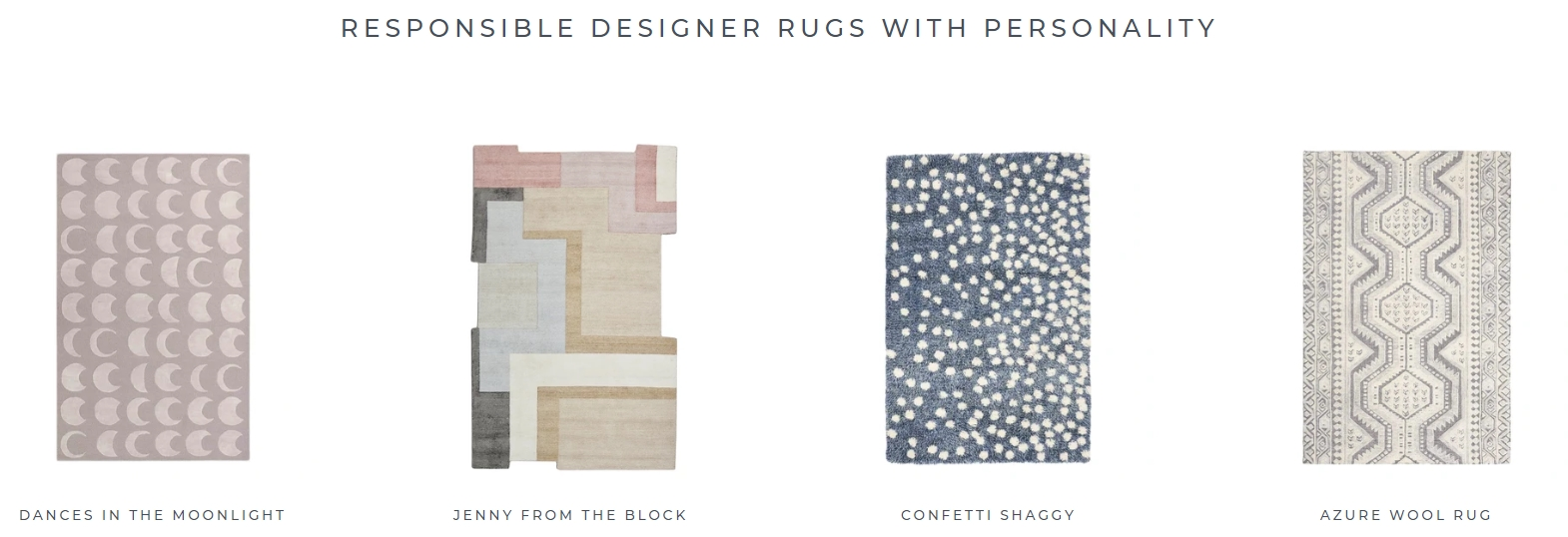 loomy home eco-friendly rugs