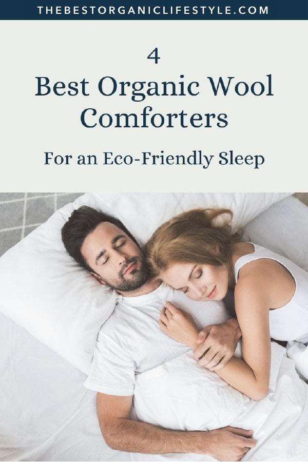 Best organic wool comforters