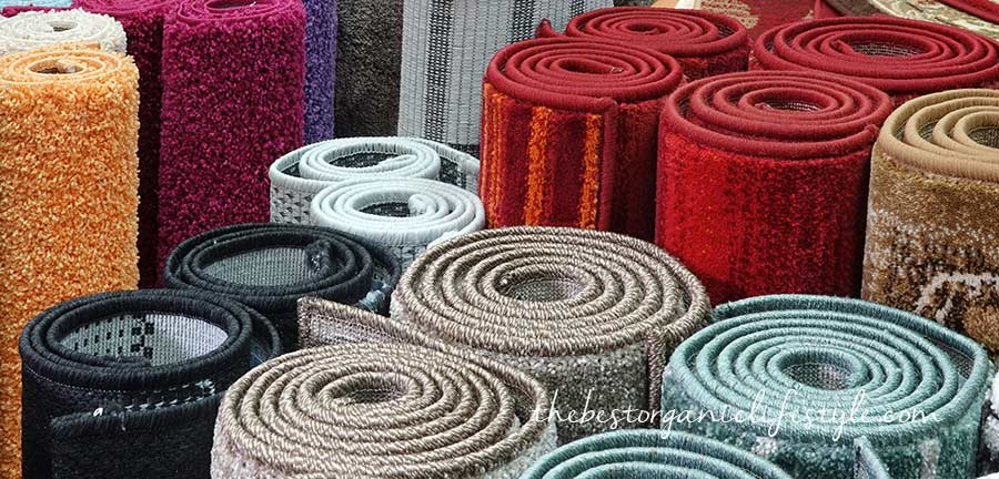 Is Polypropylene Toxic? - 3 Ways to Fight Area Rug Uncertainty