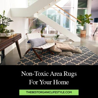 Non-toxic area rugs for your home