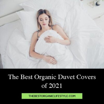 The Best Organic Duvet Covers of 2021 Featured Image