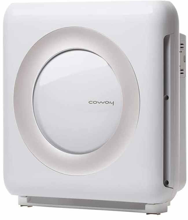 Best Home Air Purifiers Coway