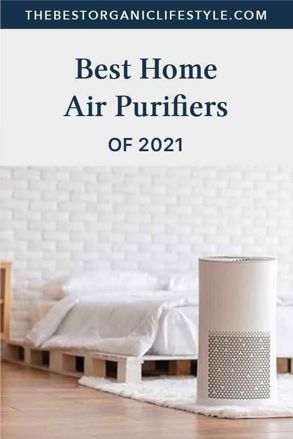 Best Home Air Purifiers of 2021