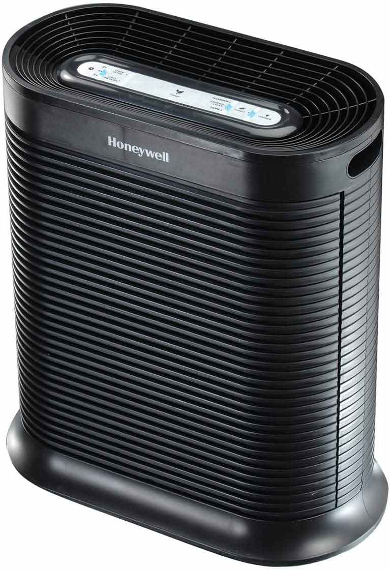 Best Home Air Purifiers Honeywell