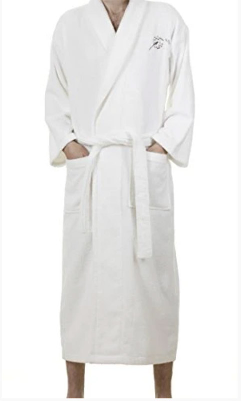 Best Organic Cotton Robes Whisper Organics