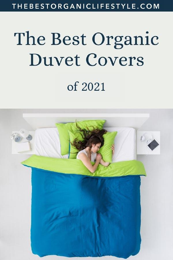 Best Organic Duvet Covers of 2021